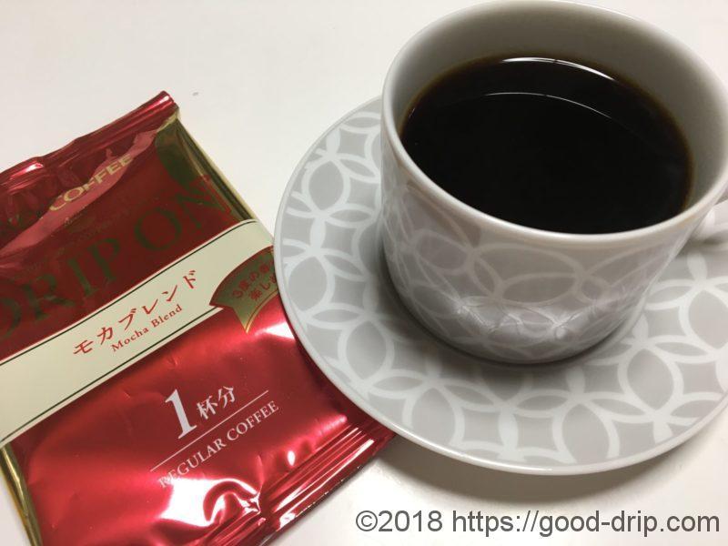 キーコーヒー|モカブレンド