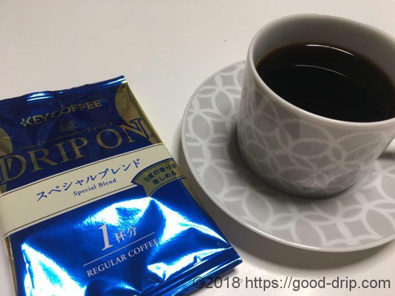 キーコーヒー|スペシャルブレンド