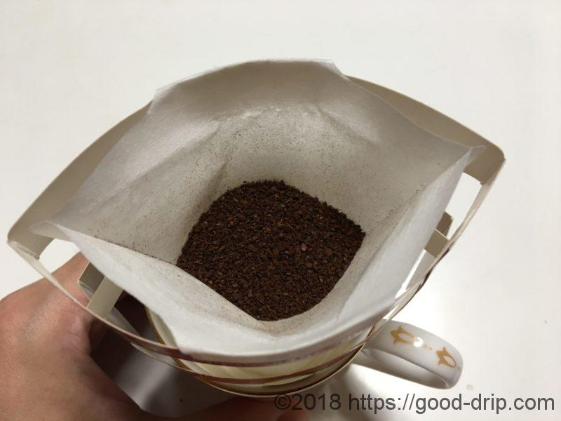 ドリップバッグコーヒーを牛乳で飲んでみる